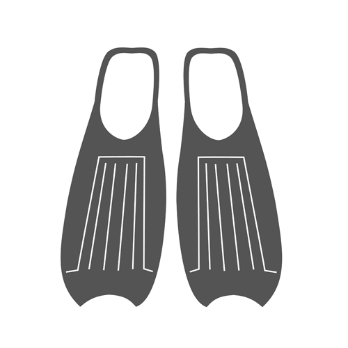 Clipper Fin 11.5/13 Child