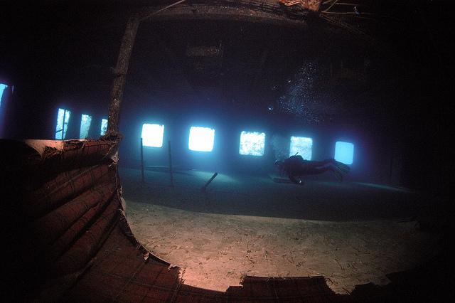 Dive The North - Scuba Club