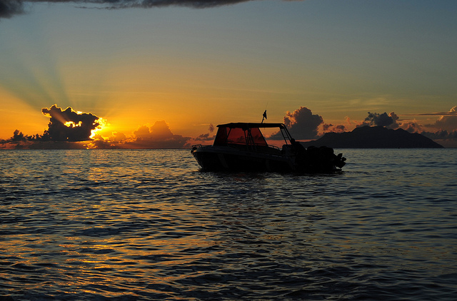 Dive Trips & Events -
