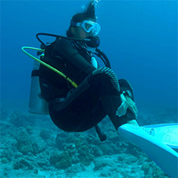 Five PADI Specialities Package 3