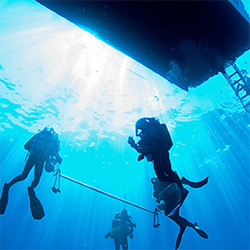 PADI Continuing Education Package 7