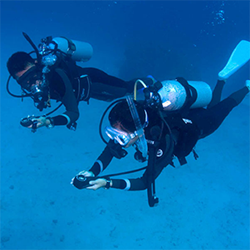PADI Continuing Education Package 6