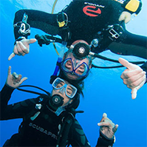 PADI Continuing Education Package 9