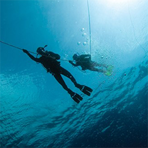 PADI Continuing Education Package 5