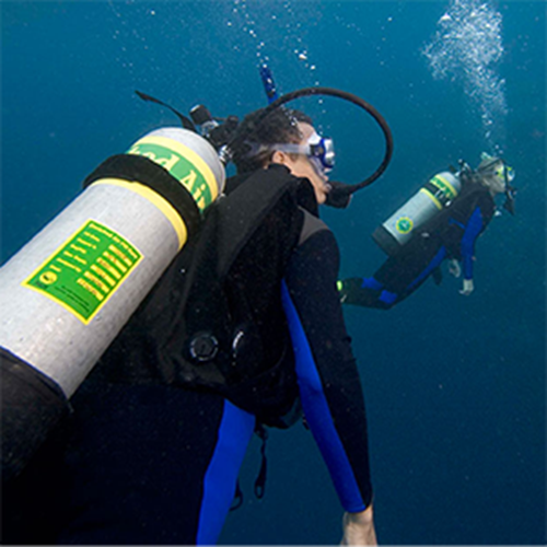 PADI Enriched Air Diver Course Gift Voucher
