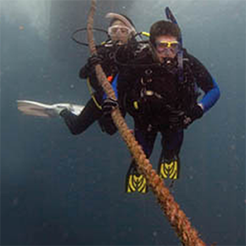 PADI Deep Diver Course Voucher