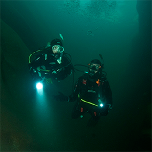 PADI Night Diver Course Voucher