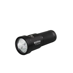 Tl2600p Rechargeable Diving Light