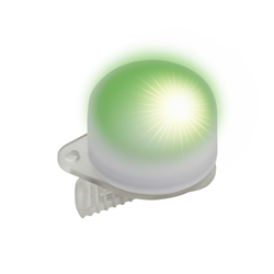 Easy Clip Light - Green