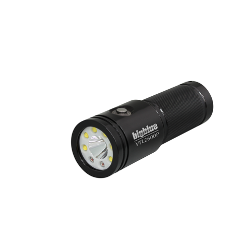 VTL2600P Rechargeable Video/Tech Light