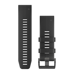 Quickfit 26 Watch Bands - Silicone