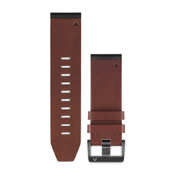 Quickfit 26 Watch Bands - Leather