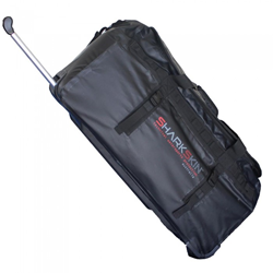 Performance Dry Wheelie Bag 90l