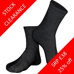 Covert Socks
