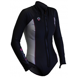 Chillproof Long Sleeve Step-in - Ladies