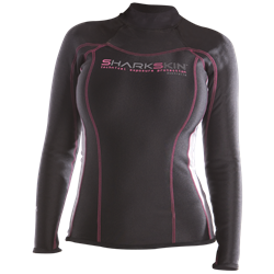 Chillproof Long Sleeve Top - Ladies