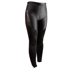 Performance Wear Long Pants - Ladies