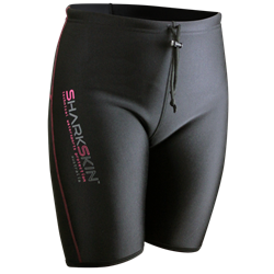 Performance Wear Shorts - Ladies