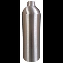 1.5 Ltr Aluminium Cylinder With Std Apeks Valve
