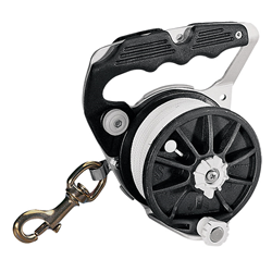 Reel Scubapro H2o Action 75m