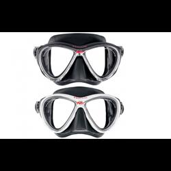 M3 Hollis Mask Black