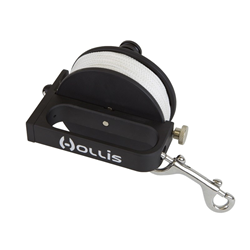 Reel Hollis Pathseeker Black