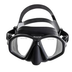 Hunter Mask Black