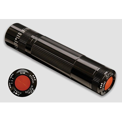 LED XL 100 Flashlight