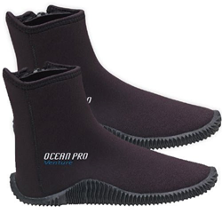 H2o Scuba Booties Size 12 Xl Boots, Booties