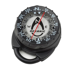 Swivel Module Compass