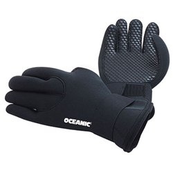 Oceanpro Gloves