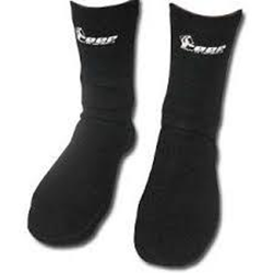 Reef 2mm Fin Socks - S