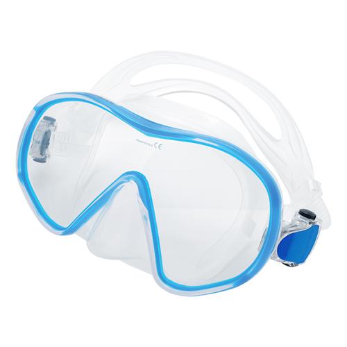 M-1102 Silicone Frameless Mask