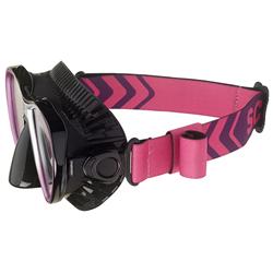 Mask Strap Comfort Scubapro Pink/purple