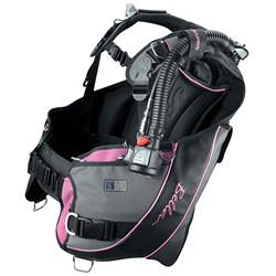 Bcd Scubapro Bella Pink L