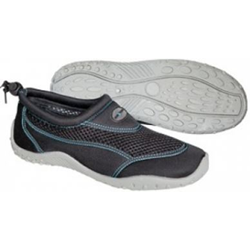 Beachwalker Neoprene Shoes, Size 34