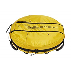 Buoy Scubapro Element Apnea Instructor Yellow