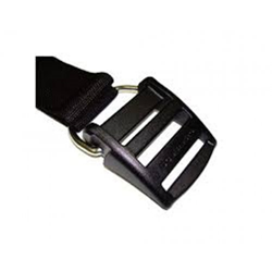 Tank Band Traditional (plastic Buckle)