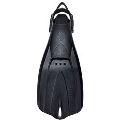 Fins Scubapro Go Travel Kids 2xs Black