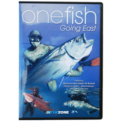 One Fish Going East Dvd