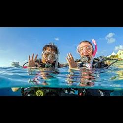 PADI Open Water Diver Premium Inland (Excl Material)