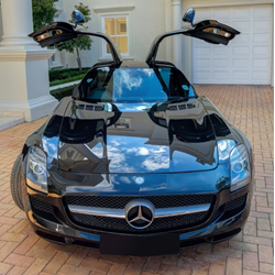 Luxury Car Experience