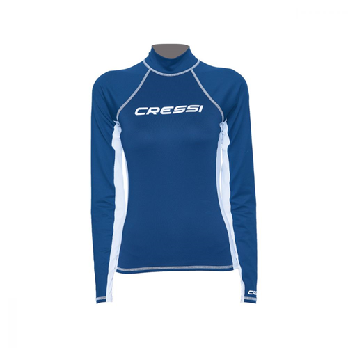 Rash Guard Lady Long Sleeves