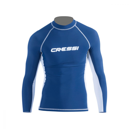Rash Guard Man Long Sleeves