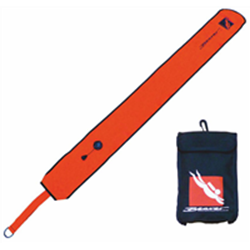Valved Surface Marker Buoy