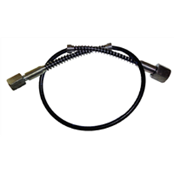 Airgun Charging Hose 50cm