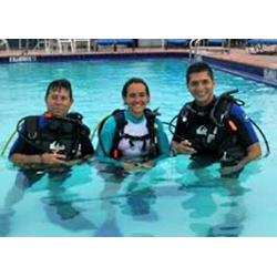 Scuba Review Instructor 1 Hour
