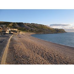 Chesil Cove 1st August 2020