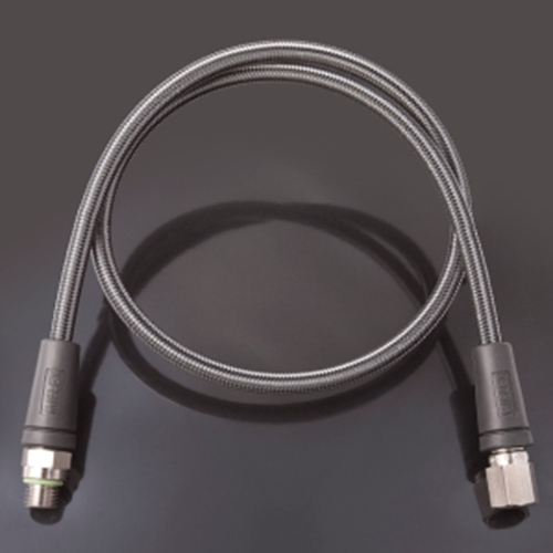 Carbon HD High Pressure Hose75cm