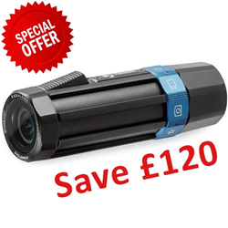 Paralenz - Dive Camera Was £699  Now £579